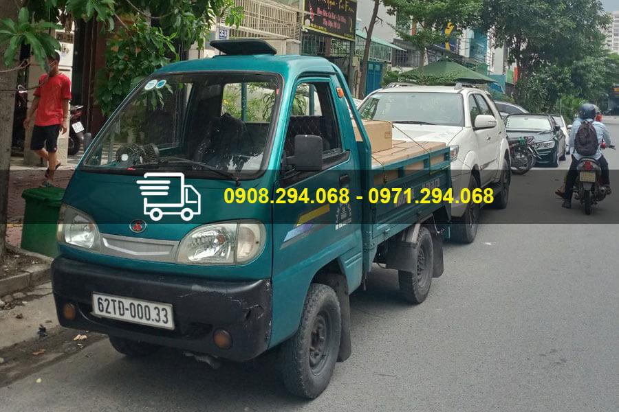 Xe ba gác là một trong những phương tiện vận chuyển khá tiện lợi và thông dụng hiện nay
